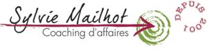 Logo Sylvie Mailhot Coach professionnelle